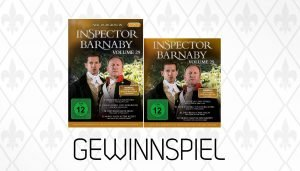 Inspector Barnaby: Staffel 29
