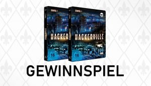 Hackerville: Staffel 1
