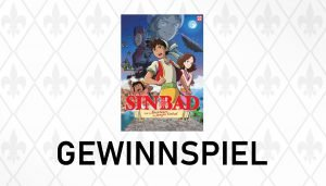 Sindbad The Movie