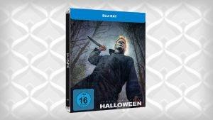 Halloween (2018) (Limited Steelbook Edition)