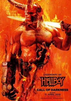 Hellboy: Call of Darkness