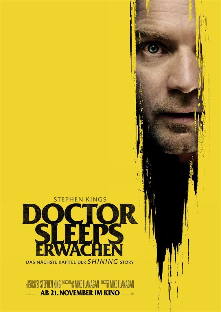 Doctor Sleeps Erwachen Kritik